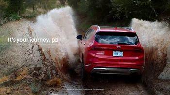 2021 Hyundai Santa Fe TV Spot, 'Your Journey: Santa Fe' [T2] - Thumbnail 2