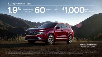2021 Hyundai Santa Fe TV Spot, 'Your Journey: Santa Fe' [T2] - Thumbnail 4