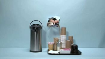 Pabst Blue Ribbon Hard Coffee TV Spot, 'Come for the Coffee, Stay for the Booze' - Thumbnail 6
