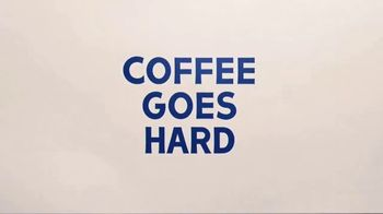 Pabst Blue Ribbon Hard Coffee TV Spot, 'Come for the Coffee, Stay for the Booze' - Thumbnail 8