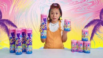 Barbie Color Reveal Sand & Sun Series TV Spot, 'Fun in the Sun'