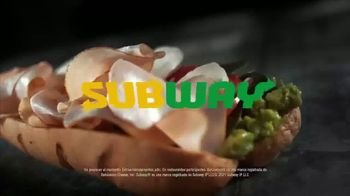 Subway TV Spot, 'Tenemos que ir rapido' con Stephen Curry [Spanish] - Thumbnail 10