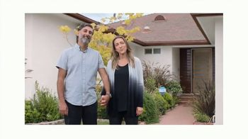 Ring Alarm TV Spot, 'Neighborhood Stories: Rohit and Ina: See and Control'