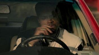 Starz Channel TV Spot, 'Power Book III: Raising Kanan' Song By LL Cool J