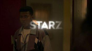 Starz Channel TV Spot, 'Power Book III: Raising Kanan' Song By LL Cool J - Thumbnail 1