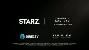 Starz Channel TV Spot, 'Power Book III: Raising Kanan' Song By LL Cool J - Thumbnail 6