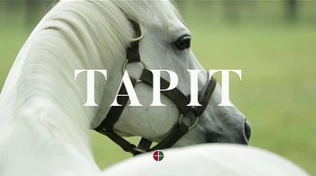 Gainesway TV Spot, 'Tapit: Epic Run'