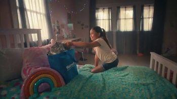 Walmart TV Spot, 'Aquí vamos: ropa nueva' [Spanish]