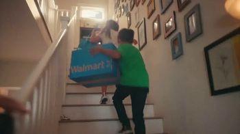 Walmart TV Spot, 'Aquí vamos: ropa nueva' [Spanish] - Thumbnail 2