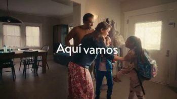 Walmart TV Spot, 'Aquí vamos: ropa nueva' [Spanish] - Thumbnail 9
