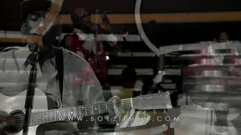 Boyz II Men TV Spot, '2021 Sacramento: Stockton Arena' - Thumbnail 10