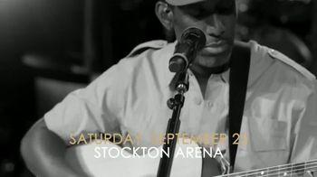 Boyz II Men TV Spot, '2021 Sacramento: Stockton Arena' - Thumbnail 6
