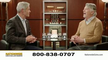 Nationwide Coin & Bullion Reserve TV Spot, 'Pricing That's Transparent: 2021 Gold Outlook Report' - Thumbnail 6