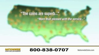 Nationwide Coin & Bullion Reserve TV Spot, 'Pricing That's Transparent: 2021 Gold Outlook Report' - Thumbnail 7