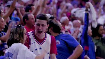 NBA TV Spot, 'That's Game: Thank You Fans'