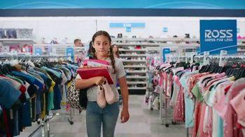 Ross TV Spot, 'De vuelta a la escuela' [Spanish]