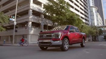 Ford TV Spot, 'Built for You by You: F-150 & Explorer' [T2]