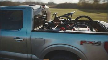 Ford TV Spot, 'Built for You by You: F-150 & Explorer' [T2] - Thumbnail 3