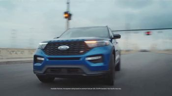 Ford TV Spot, 'Built for You by You: F-150 & Explorer' [T2] - Thumbnail 4