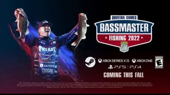 Bassmaster Fishing 2022 TV Spot, 'Do You Have What It Takes?' Featuring Scott Martin - Thumbnail 8