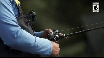 Bassmaster Fishing 2022 TV Spot, 'Do You Have What It Takes?' Featuring Scott Martin - Thumbnail 1