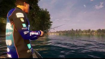 Bassmaster Fishing 2022 TV Spot, 'Do You Have What It Takes?' Featuring Scott Martin - Thumbnail 6