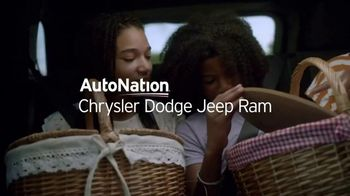 AutoNation Chrysler Dodge Jeep Ram Make This the Summer Event TV Spot, 'Inventory Arriving Daily'