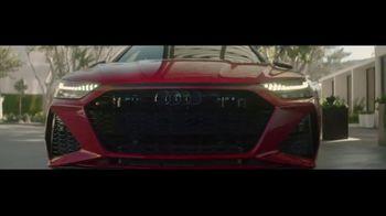 Audi TV Spot, 'Joyride' [T2]