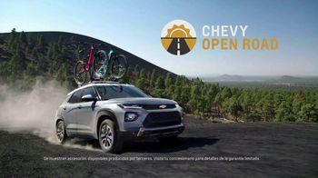 Chevrolet Open Road TV Spot, 'Abierto' [Spanish] [T2] - Thumbnail 1