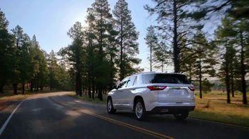 Chevrolet Open Road TV Spot, 'Abierto' [Spanish] [T2] - Thumbnail 3