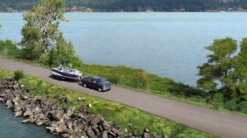 Chevrolet Open Road TV Spot, 'Abierto' [Spanish] [T2] - Thumbnail 4