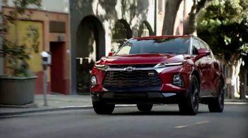Chevrolet Open Road TV Spot, 'Abierto' [Spanish] [T2] - Thumbnail 5