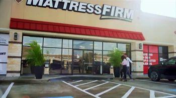 Mattress Firm TV Spot, 'Upgrade & Save: $400' - Thumbnail 1