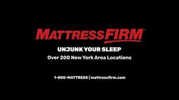 Mattress Firm TV Spot, 'Upgrade & Save: $400' - Thumbnail 9