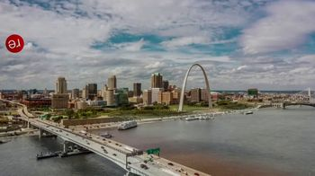Explore St. Louis TV Spot, 'Great Place to Live' Featuring Ozzie Smith - Thumbnail 10