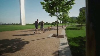 Explore St. Louis TV Spot, 'Great Place to Live' Featuring Ozzie Smith - Thumbnail 9