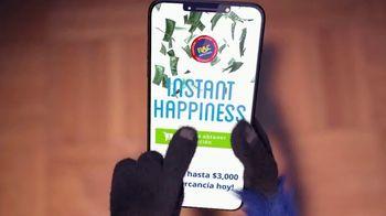 Rent-A-Center Instant Happiness TV Spot, 'La felicidad está aquí' [Spanish] - Thumbnail 3