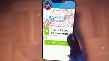 Rent-A-Center Instant Happiness TV Spot, 'La felicidad está aquí' [Spanish] - Thumbnail 4