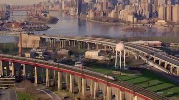 Amtrak TV Spot, 'Change of Scenery' - Thumbnail 5