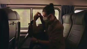 Amtrak TV Spot, 'Change of Scenery' - Thumbnail 6