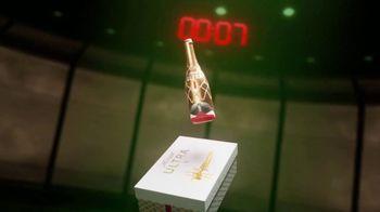 Michelob ULTRA TV Spot, 'Tinker Drop'