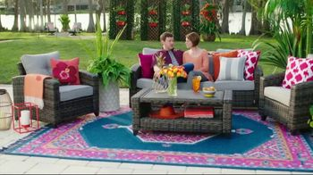 Ashley HomeStore Black Friday in July TV Spot, 'Up to 40% Off or 60 Months Special Financing' - Thumbnail 1