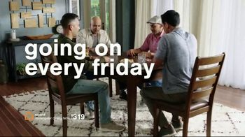 Ashley HomeStore Black Friday in July TV Spot, 'Up to 40% Off or 60 Months Special Financing' - Thumbnail 8