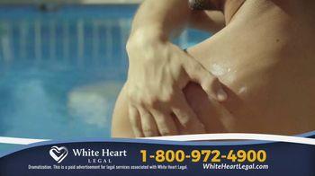 White Heart Legal TV Spot, 'Sun Care Products' - Thumbnail 1