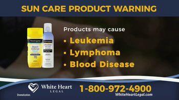 White Heart Legal TV Spot, 'Sun Care Products' - Thumbnail 4