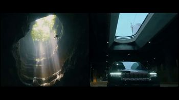 Jeep Grand Cherokee L TV Spot, 'Every Competitor' [T1] - Thumbnail 7