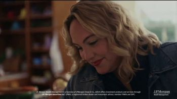 J. P. Morgan Wealth Management TV Spot, 'Your Definition' Song by Aloe Blacc