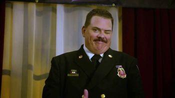 HBO Max TV Spot, 'Tacoma FD' Song by James Grinder, Paul Rawson, David John