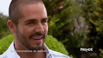 Prende TV TV Spot, 'José Ron' [Spanish]