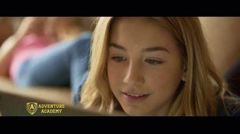 Adventure Academy TV Spot, 'PBS: Unleashing Curiosity'